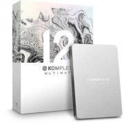 Native Instruments Komplete 12 Ultimate Coll. Ed.