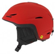GIRO Union MIPS - Matte Bright red - M