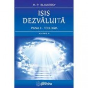 Isis dezvaluita. Partea II - Teologia Vol.3
