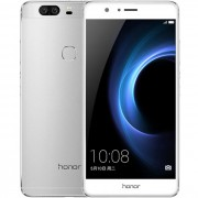 """HUAWEI Honor V8 5.7 """"FHD 12MP Android 6.0 LTE Smartphone - Plata"""