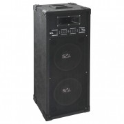 Zvučna kutija 250mm 200W PA225PASSIVE