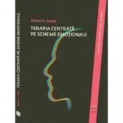 Terapia centrata pe scheme emotionale