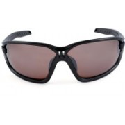 ADIDAS Rectangular Sunglasses(Black)