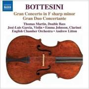 L. Bottesini - Grand Concerto (0747313039777) (1 CD)