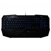 KBD, Roccat Isku Illuminated, Gaming, USB