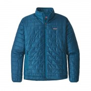 Patagonia Men's Nano Puff Jacket Blå