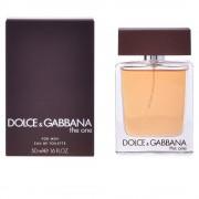 Dolce & Gabbana THE ONE FOR MEN edt spray 50 ml
