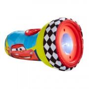 Disney Cars Zak en Nachtlamp Go Glow