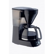 Melitta® Easy Timer Glas Filterkaffeemaschine