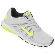 Nike Men's Dart 12 MSL Grey Running Shoes