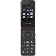 Alcatel STALA405DCP Straight Talk MyFlip teléfono prepagado