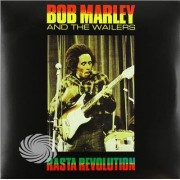 Video Delta Marley,Bob & The Wailers - Rasta Revolution - Vinile