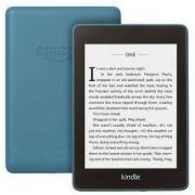 Електронен четец Kindle Paperwhite 2019 (8GB) E-Reader, Водоустойчив, Twilight Blue, Син