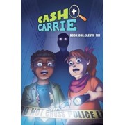 Cash and Carrie, Book 1: Sleuth 101, Paperback/Shawn Pryor