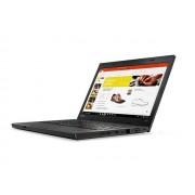"""Lenovo ThinkPad L470 20J4002FCX Intel i7-7500U/14""""FHD IPS/8GB/256GB SSD/IntelHD/FPR/Win10Pro/Black"""