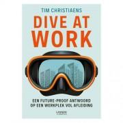 Dive at work - Tim Christiaens