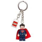 LEGO Super Heroes Superman 2016 Key Chain 853590