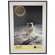 Zep Cadre photo 40x50 Noir galerie