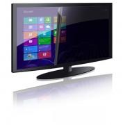 """Mobilis - 016243 24"""" PC Filtro de privacidad para pantallas sin marco filtro para monitor"""