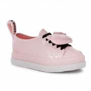 Обувки MELISSA - Mel Be + Hello Kitty Inf 32614 Pink/White/Black 53461