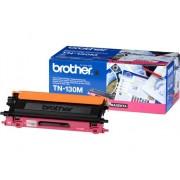 Brother Cartucho de tóner Original BROTHER TN130M Magenta 1.500 Páginas para BROTHER DCP-9040, 9042, 9045, HL-4040, 4050, 4070, MFC-9440, 9450, 9840