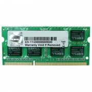 Memorie laptop GSKill F3 4GB DDR3 1600 MHz CL11 1.35v