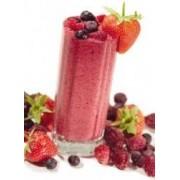 Piure fructe (smoothies) Portocale rosii (750ml)
