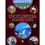ENCICLOPEDIA PENTRU COPII - CORINT (JUN1149)