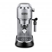 Cafetera Delonghi Espresso Y Cappuccino Dedica Style Ec685M Silver