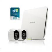NETGEAR VMS3230 Arlo Security System 2 HD Cameras
