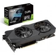 Asus nVidia Geforce RTX 2070 Super Evo Advanced Edition 8GB GDDR6 PCI-e x3 Graphics card, DVI, HDMI