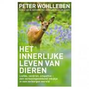Het innerlijke leven van dieren - Peter Wohlleben