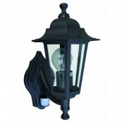 Luxform Orlando wandlamp up met sensor