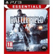 PS3 Essentials Battlefield 4