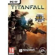 Titanfall, за PC
