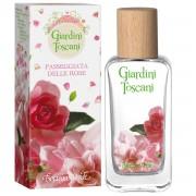 Bottega Verde - Apa de toaleta Passegiata delle Rose