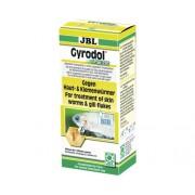 Medicament pentru pesti JBL Gyrodol Plus 250,100 ml