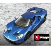 Bburago - модел на кола 1:32, асортимент, 093014