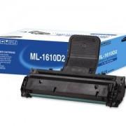 Тонер касета за Samsung ML-1610, черен (ML-1610D2)