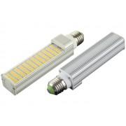 NTR LAMP48 15W E27 SMD5050 1200lm meleg-fehér mennyezeti LED lámpa (speciális 180 fokos)