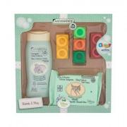 Naturaverde Baby duschgel 200 ml für Kinder