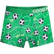 Good Mood Jongens Boxer - Voetbal 9-10 Y
