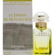 Hermès Hermes Le Jardin de Monsieur Li Eau de Toilette 30ml Vaporizador