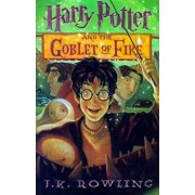 Harry Potter and the Goblet of Fire/J. K. Rowling