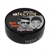 Sector Super Wax Hairmate Short Lovers 150ml