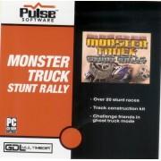 GDL Multimedia Truck Stunt Rally