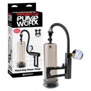 Bomba de Vácuo Pump Worx Pistol-Grip Power Pump