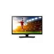 TV LED Monitor 20 LG 20MT49DF Preto, HDMI, USB