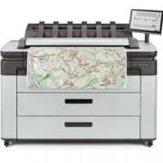 HP INC. HP DESIGNJET XL 3600DR MFP PRINTER