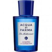 Acqua Di Parma Blu mediterraneo ginepro di sardegna - eau de toilette edt 150 ml vapo